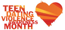 violence against women logo
