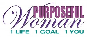 Purposeful Woman