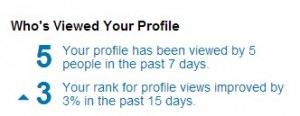 who viewed your profile