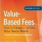 value based fees