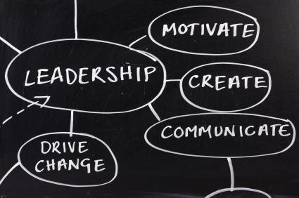 leadership culture